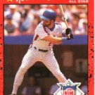 1990 Donruss #654B Howard Johnson
