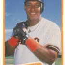 1990 Fleer #62 Candy Maldonado