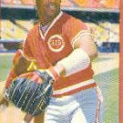 1990 Fleer Update #12 Mariano Duncan