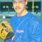 1990 Fleer Update #125 Gary Mielke