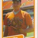 1990 Fleer Update #68 Curt Schilling