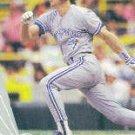 1990 Leaf #106 Kelly Gruber
