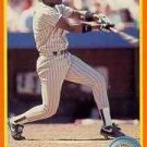 1990 Score Rookie / Traded #19T Joe Carter - San Diego Padres (Baseball Cards)