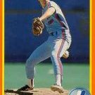 1990 Score Rookie / Traded #79T Bill Sampen RC - Montreal Expos (RC - Rookie Card)(Baseball Cards)