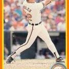 1990 Score Rookie/Traded #96T Chris Hoiles RC