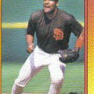 1990 Topps Traded #20T Joe Carter