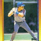 1990 Topps Traded #44T Todd Hundley RC