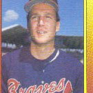 1990 Topps Traded #60T Charlie Leibrandt
