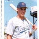 1991 Classic/Best #204 Todd Guggiana