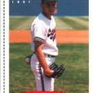 1991 Classic/Best #221 Kevin Rogers