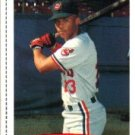 1991 Classic/Best #57 Pat Bryant ( Baseball Cards )