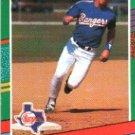 1991 Donruss #455 Monty Fariss ( Baseball Cards )