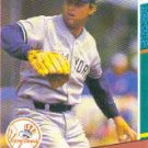 1991 Donruss #481 Dave LaPoint ( Baseball Cards )