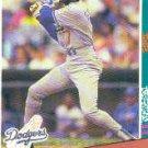 1991 Donruss #488 Alfredo Griffin