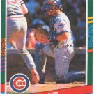 1991 Donruss #631 Damon Berryhill
