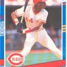 1991 Donruss #84 Eric Davis