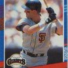 1991 Donruss #86 Will Clark