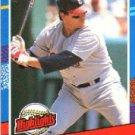 1991 Donruss Bonus Cards #BC6 Carlton Fisk