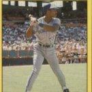 1991 Fleer #190 Ken Williams ( Baseball Cards )