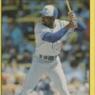 1991 Fleer #192 Mookie Wilson