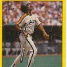 1991 Fleer #518 Franklin Stubbs