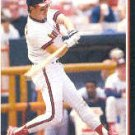 1991 Score #224 Kent Anderson