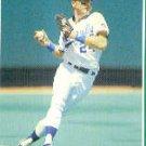 1991 Score #336 Jeff Schulz