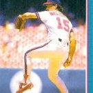 1991 Score #590 Kirk McCaskill