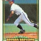 1991 Topps #2 George Brett RB ( Baseball Cards )