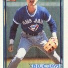1991 Topps #229 Rance Mulliniks ( Baseball Cards )