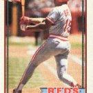 1991 Topps #444 Glenn Braggs ( Baseball Cards )