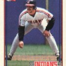 1991 Topps #494 Chris James ( Baseball Cards )