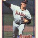 1991 Topps #784 Willie Fraser ( Baseball Cards )
