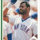 1991 Upper Deck #159 Daryl Boston