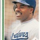 1991 Upper Deck #239 Lenny Harris