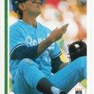 1991 Upper Deck #433 Kevin Seitzer