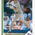 1991 Upper Deck #451 Scott Coolbaugh