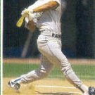 1991 Upper Deck #479 Greg Briley