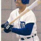 1991 Upper Deck #556 Milt Cuyler