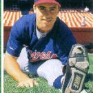 1991 Upper Deck #604 Jim Vatcher RC