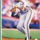 1991 Upper Deck #653 Trevor Wilson