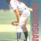 1992 Fleer #197 Steve Bedrosian