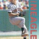 1992 Fleer #213 Denny Neagle
