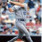 1992 Stadium Club #192 Pete O'Brien ( Baseball Cards )