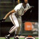 1992 Stadium Club #239 Willie McGee ( Baseball Cards )