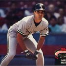 1992 Stadium Club #329 Mike Huff ( Baseball Cards )