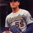 1992 Stadium Club #354 Chris George ( Baseball Cards )