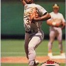 1992 Stadium Club #390 Dave Stewart ( Baseball Cards )