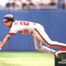 1992 Stadium Club #528 Luis Polonia ( Baseball Cards )