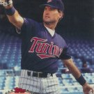 1992 Stadium Club #84 Randy Bush ( Baseball Cards )